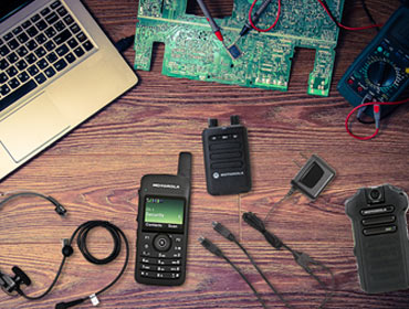 Two-Way Radio Rental Solutions